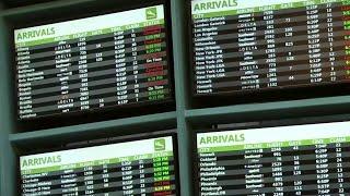 Travelers flying from New York to Florida must quarantine, Gov. DeSantis says