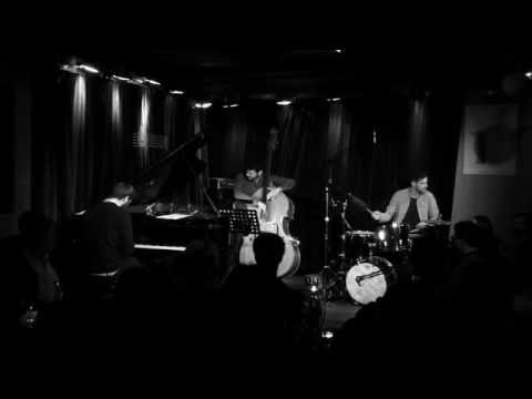 Segment - Manuel Schmiedel Trio