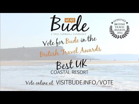 Visit Award Winning Bude