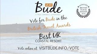 Visit Award Winning Bude