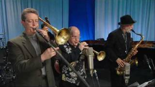 Manhattan Jazz Orchestra -  ON THE SUNNY SIDE OF THE STREET