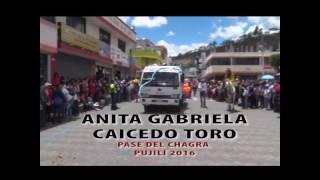 Anita Gabriela Caicedo Toro