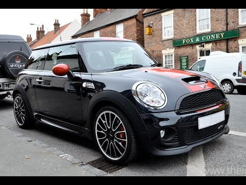 loud mini cooper exhaust sounds compilation cooper s r53. Black Bedroom Furniture Sets. Home Design Ideas