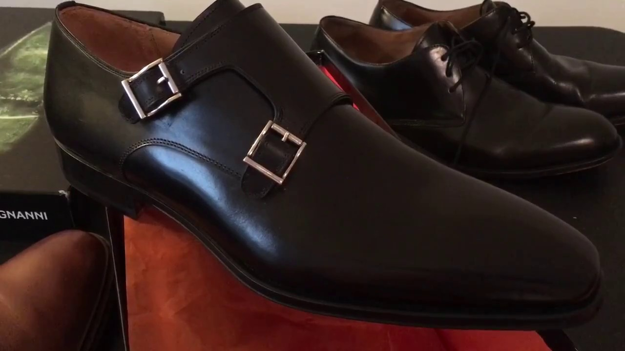 dress shoe review cole hann magnanni johnston and murphy