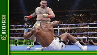 LIVE CHAT: WHY IS CANELO SO DETERMINED TO FACE  KOVALEV? HOLLYWOOD HOGAN AJ VS RUIZ 2