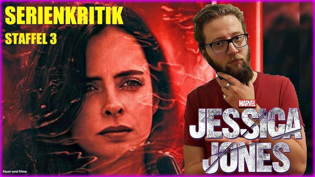 Jessica Jones Kritik