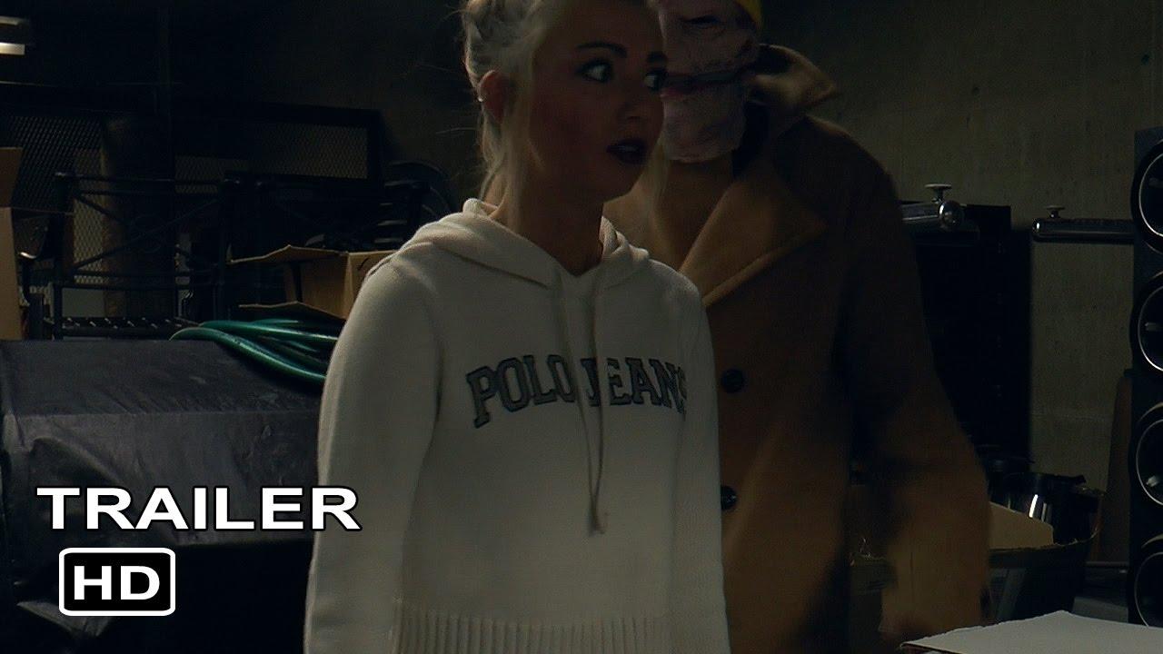The Deranged - Official Trailer (HD)