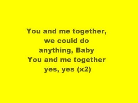 You And Me By Dave Matthews Band