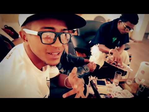 ROY RAKOTO- Supafly Feat GASY PLOIT(Don smokilla;Agrad&Skaiz)[Official video] GASY PLOIT 2013