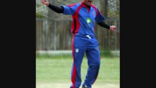 Hamid Hassan The King of Afghanistan Cricket