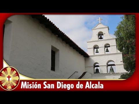 Misión San Diego de Alcala