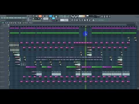 Video No More Good Bye   DJ Muông râu   Beat