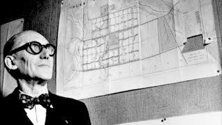 Лекция «Ле Корбюзье — архитектор книги» | Борис Фридман