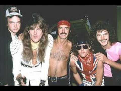 Saxon - Give It Everything You Got