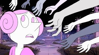 Pink Pearls Return, Number of Episodes Discovered, And The Zoo men (Steven Universe Future Updates)