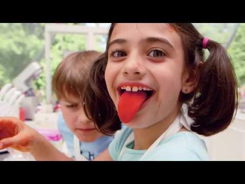 Junior Bake Off Italia Stagione 2 Episodio 4