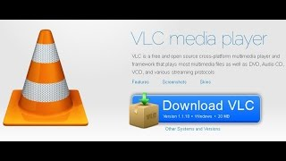 Gambar cover How to Download and Install VLC Media Player on Windows 7!