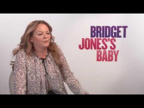 Bridget Jones's Baby: Sharon Maguire And Debra Hayward  Grazia UK