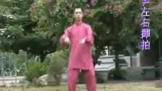 Adelgazar en menos de 5 minutos con ejercicios chi kung. xd en serio