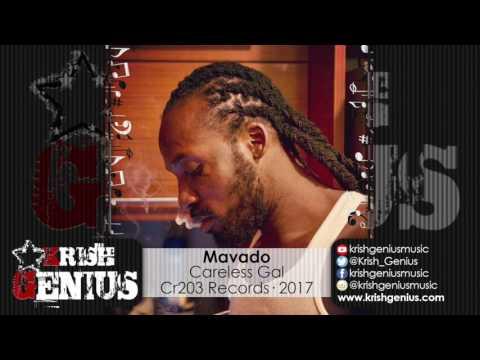 Mavado - Careless Gal [Humbug Riddim] February 2017