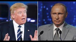 SHOCK: Leaked Memos Expose Trump Russia Quid Pro Quo