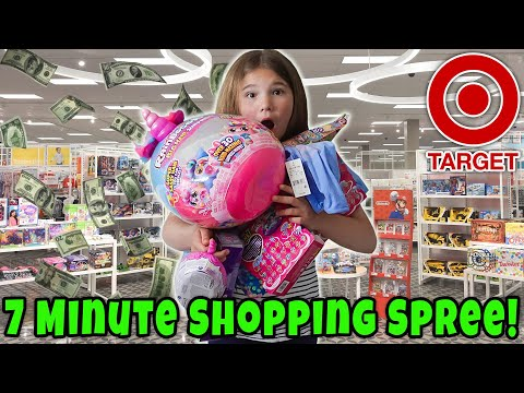 7 Minute Shopping