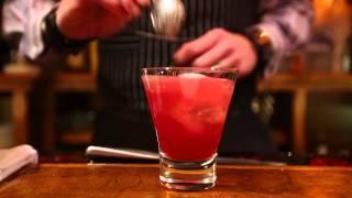 Verve: The Carlos Slim Cocktail