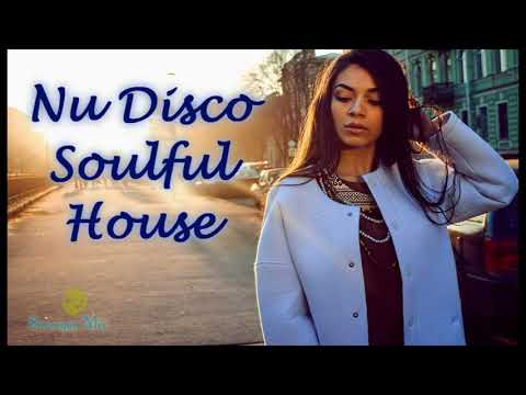 Monte Carlo FM - Best Of Nu Disco, Soulful House Mix By Simonyan #369