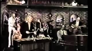 "Hank Jones, Slam Stewart,Pete Appleyard, ""Tangerine"""