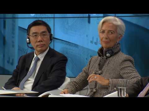 Ray Dalio view on Chinese Economy