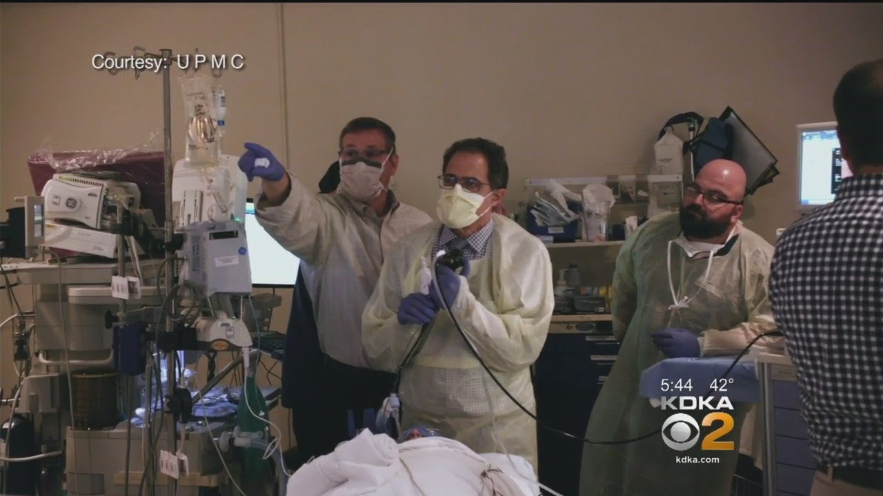 New Shock Treatment Showing Promise For COPD Patients