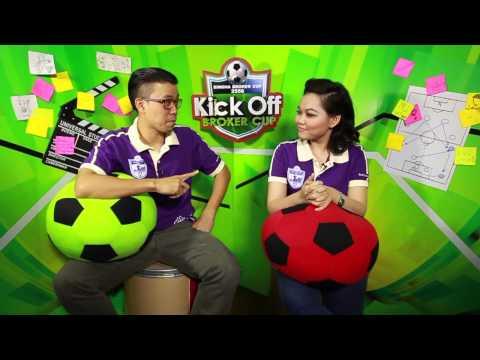 Kick Off Broker Cup 4_TNS vs PHILIP, OSK vs TISCO, นักเตะอาวุโส etc.