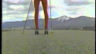 1984 Winter Olympics - Nordic Combined - Part 1