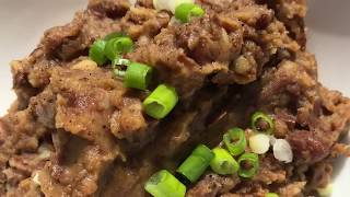 Refried Beans - How to Make the Best Homemade Refried Beans Recipe