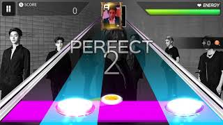 Superstar SMTOWN || I Can't Stand the Rain [SuperM] HARD MODE