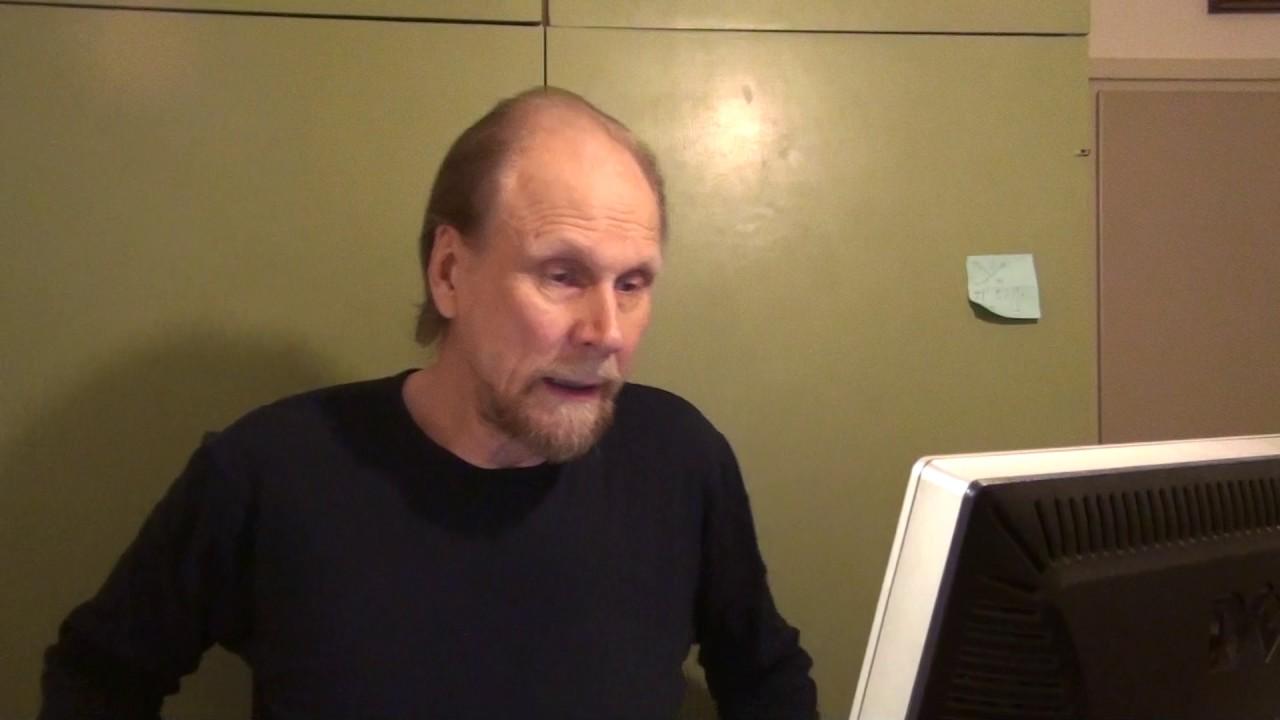 Marco de Wit hiilivalkealla patteri loppuu - YouTube