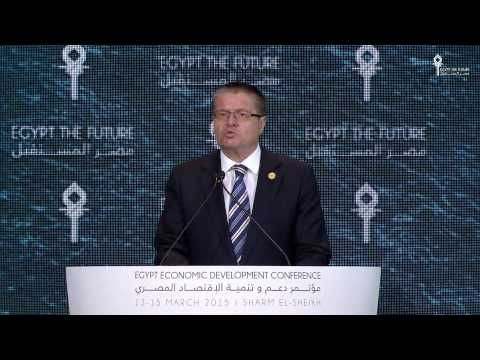 EEDC DAY1: Voices from the World Pt.2 [In Arabic]