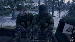 SQUAD Ultra PC Settings 2018 Multiplayer V10 Gameplay Part 2