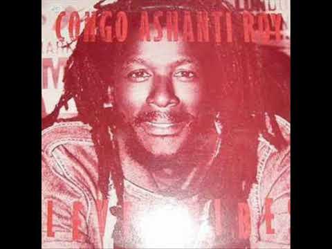 Congo Ashanti Roy - Yes I Know