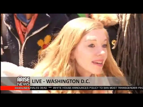 Arise News Live Stream