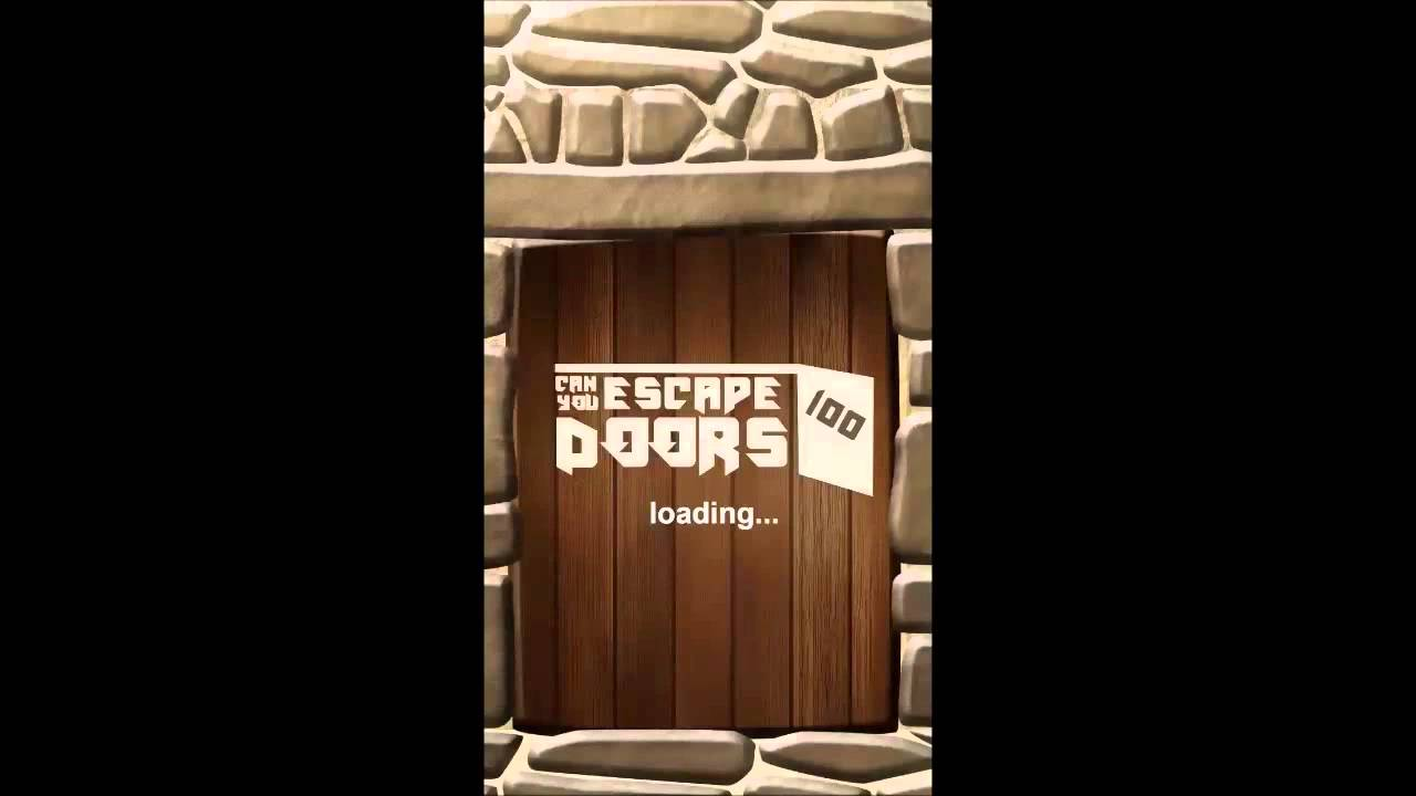 Can you escape 100 doors level 11 12 13 14 15 walkthrough for Door 4 level 13