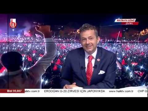 İrfan Değirmenci / Mazbata Özel - HALKTV