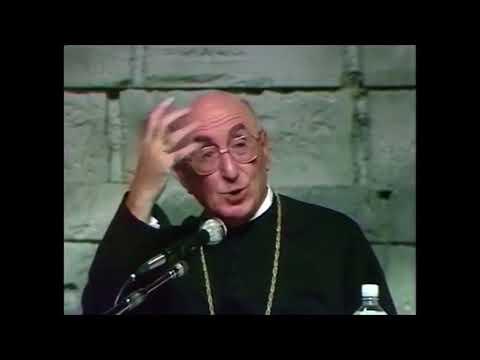 """card. Giacomo Biffi su """"Il racconto dell'Anticristo"""" di V. Solovev"""