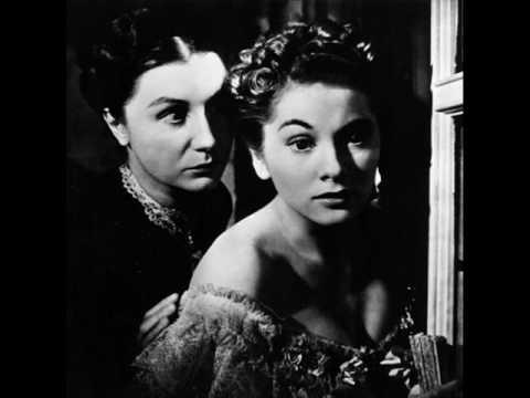 Franz Waxman - Theme from Rebecca (1940)