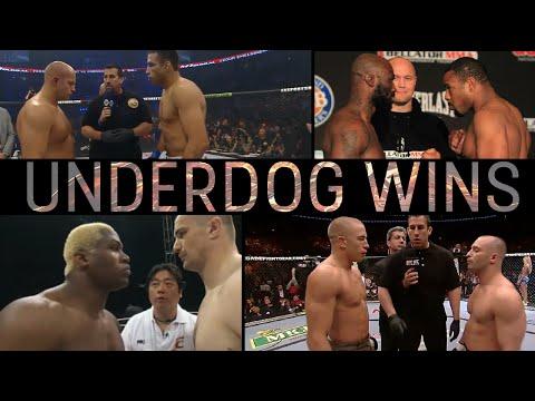 Best Underdog Wins