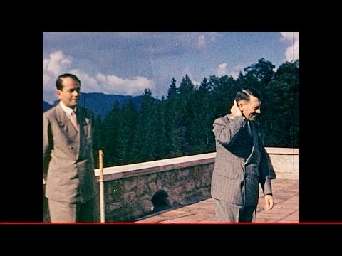 Mysteriöse Bauten - Im Schatten der Alpen - Doku 2016 (NEU *HD*)
