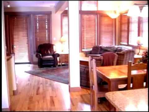 Copper Mountain Comfort Condo Colorado - YouTube