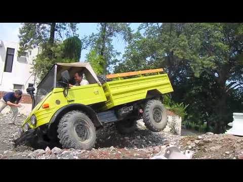 unimog 421 bashing youtube. Black Bedroom Furniture Sets. Home Design Ideas