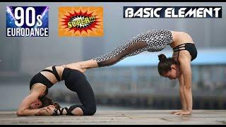 Смотреть клип Basic Element - Spit It Out