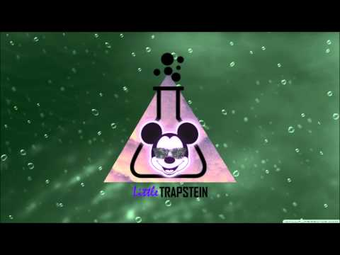 Kendrick Lamar - Swimming Pools (LittleTrapstein Trap Remix)